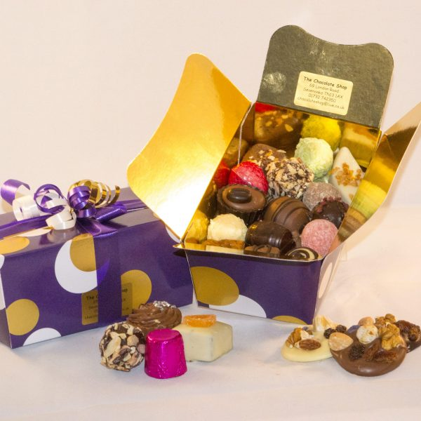 best chocolate gifts